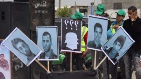 """يديعوت: وساطة """"ألمانية سويسرية مع مصر"""" بشأن صفقة تبادل أسرى بين حماس وإسرائيل"""