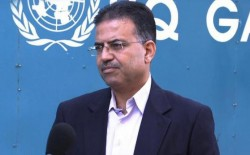 أبو حسنة: خلال هذا الأسبوع سيتم توزيع الكتب الدراسية علي كافة المراحل في غزة