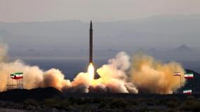 الاحتلال الاسرائيلي يجري تجربة إطلاق مزدوج لصاروخين باليستيين