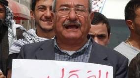 """رباح: نرفض قرارات ومراسيم """"الرئيس عباس"""" والتدخل في شئون القضاء"""