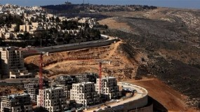 حماس: تكثيف البناء الاستيطاني في الأغوار يهدف لفرض سياسة أمر واقع