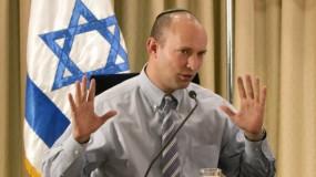 بينيت يهدد: سنهدم أي بناء فلسطيني ممول من الاتحاد الأوروبي في المناطق (C)
