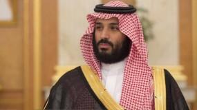 إيران ترحب بمبادرة ولي العهد السعودي بن سلمان