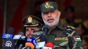 أبو نعيم: الداخلية بحالة استعداد للتعامل مع أي عدوان.. جاهزون لتأمين الانتخابات المقبلة