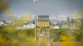 جيش الاحتلال يرفع حالة التأهب تحسبًا لأي تصعيد في أي جبهة