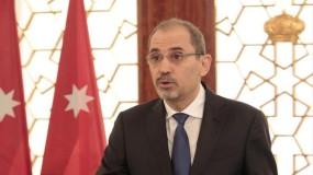الصفدي: إسرائيل تقوض حل الدولتين وفرص تحقيق السلام