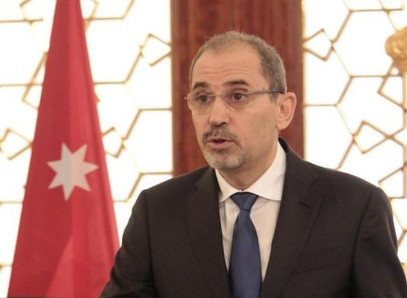 خلال لقاء عريقات.. وزير الخارجية الأردني: ضم إسرائيل للأغوار يعني انتهاء عقود من العملية السلمية