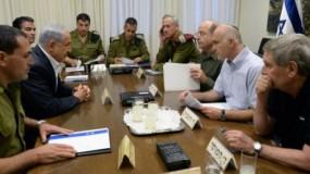 بعد قرار المحكمة الجنائية..إسرائيل تفكر في فرض عقوبات على مسؤولين فلسطينيين