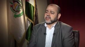 أبو مرزوق: لا بد للاحتلال أن يفهم بأن إجراءاته بالقطاع ستجلب له عدم الاستقرار
