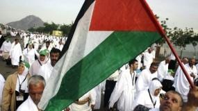 أسماء الفائزين بالقرعة العلنية للحجاج الفلسطينيين المقيمين في مصر