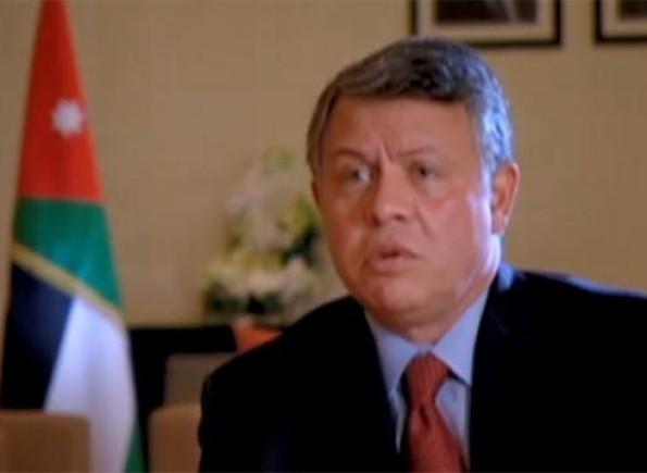 الملك عبد الله: الصراع الفلسطيني الإسرائيلي أجج الفتنة والتطرف...ويدعو لإقامة دولة فلسطينية مستقلة