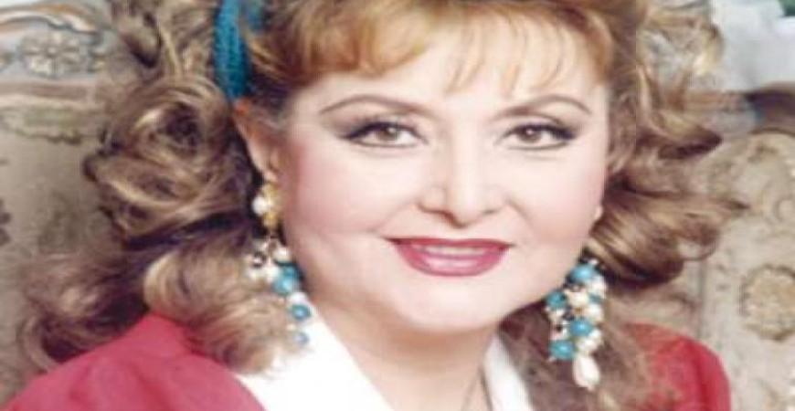 الفنانة الكبيرة/ليلى طاهر