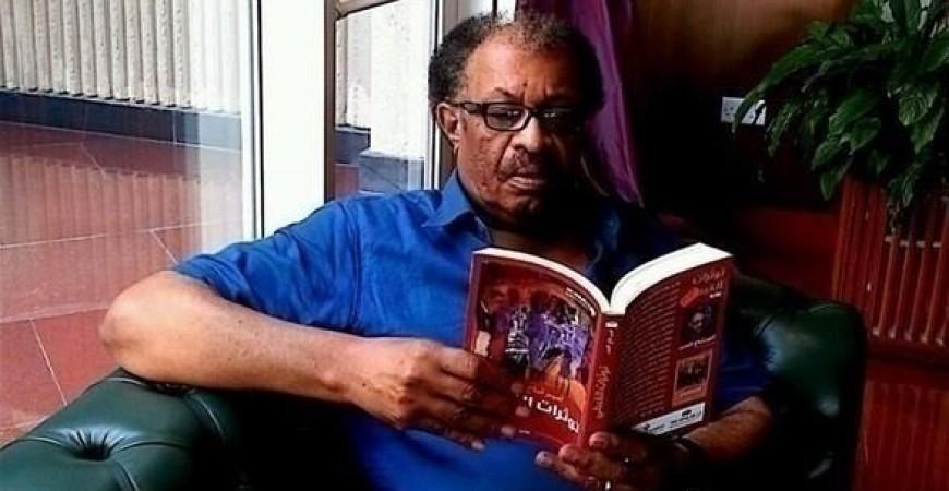 الروائي السوداني أمير تاج السر