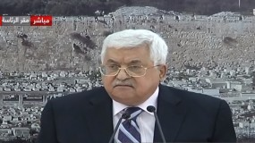 الرئيس عباس يجري أول اتصال بأمير الكويت الجديد