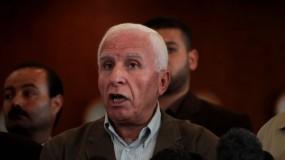 الأحمد: سنعلن موعداً جديداً للانتخابات حال ضمان عدم وضع عراقيل أمام الانتخابات بالقدس