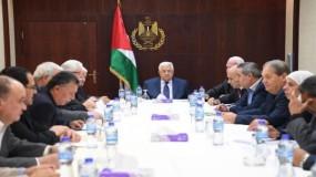 مركزية فتح: المشاريع المشبوهة واجهة لتصفية القضية وتبدأ بفصل غزة