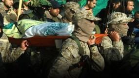 كتائب القسام تنعى أحد عناصرها وسط غزة بعد وفاته بفيروس (كورونا)