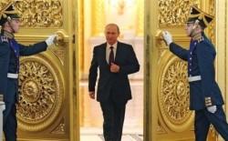 بوتين يقترح منح البرلمان الروسي سلطة اختيار رئيس الوزراء