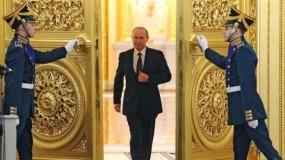 بوتين: العالم تغير منذ الحرب العالمية الثانية والمجتمع الدولي يحتاج إلى هيكل تنظيمي عام