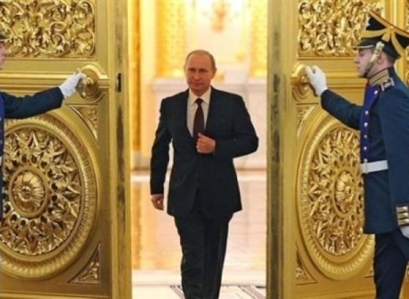 صفقة مع الولايات المتحدة حول سوريا..بوتين: روسيا لا تتاجر بمبادئها وحلفائها