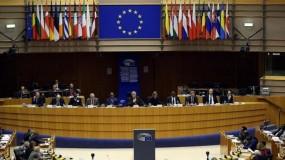 """الاتحاد الأوروبي :""""نجدد دعوتنا لإسرائيل لتسهيل إجراء الانتخابات بالأراضي الفلسطينية بما فيها القدس الشرقية"""""""
