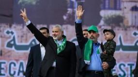 موقع عبري: حماس واسرائيل تلعبان نفس اللعبة في المماطلة بتنفيذ الاتفاقيات