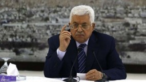 الرئيس عباس: إسرائيل ترفض إجراء الانتخابات بالقدس وقد نتخذ اجراءات صعبة