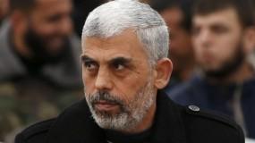 السنوار: نجحنا في حصر الإصابات وليس هناك مبرر حتى اللحظة لتقسيم غزة وفرض حظر التجوال