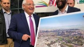 فريدمان: العلاقة بين لبنان وإسرائيل تتحسن وأجلنا خطة الضم لعام