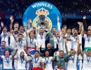 ريال مدريد يفوز بجائزة أفضل نادٍ في القرن المقدمة من غلوب سوكر