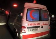 """وفاة طفل بـ""""ظروف لم تتضح بعد"""" بمدينة رفح جنوب القطاع"""