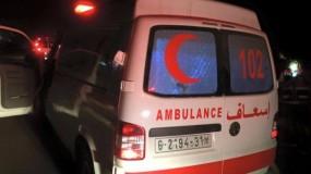 وفاة عنصر من القسام وإصابة حرجة في انهيار نفق شرق غزة