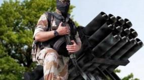كتائب القسام تزف أحد عناصرها بعد وفاته إثر جلطة دماغية