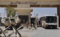المالكي: استمرار الجهود مع مصر لعودة العالقين لقطاع غزة
