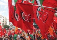 الديمقراطية تدعو لتصعيد الانتفاضة والمقاومة ضد الاحتلال
