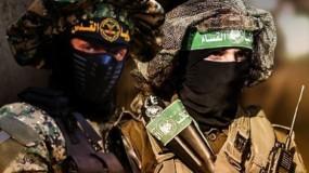 حماس وخيار المقاومة المسلّحة