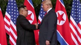 البنتاغون: زعيم كوريا الشمالية ما زال مسيطرا على الجيش رغم مرضه..و(نيويورك بوست): إعلام الصين يتحدث عن وفاة زعيم كوريا الشمالية