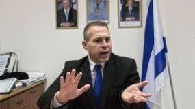 """أردان يطالب بتطبيق القانوني الإسرائيلي على الضفة و""""عزل"""" عباس!"""