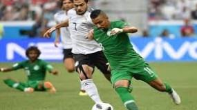 تصفيات المونديال.. فوز سعودي وتعادل إماراتي وخسارة عمانية