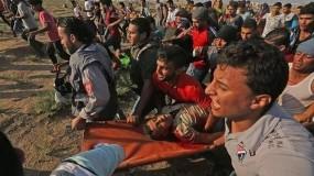 الاتحاد الأوروبي يحذر من تصاعد التوتر بين قطاع غزةوإسرائيل