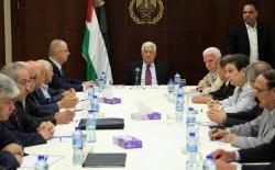 اللجنة التنفيذية للمنظمة ترصد المبادئ التي حددها الرئيس عباس حول الانتخابات