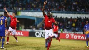 الأهلي المصري يحصل على المركز الثالث في بطولة كأس العالم للأندية