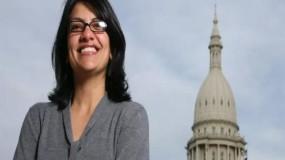 بعد تعهدها بعدم الدعاية للمقاطعة...وزير داخلية الاحتلال الإسرائيلي يوافق على دخول النائب الأمريكية طليب