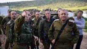 آيزنكوت: مشكلة إسرائيل مع حركة حماس في قطاع غزة ليست أمنية فقط