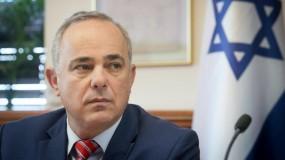 """وزير طاقة الاحتلال الإسرائيلي شتاينتس يدعو إلى وقف إطلاق نار دون اتفاق مع """"حماس"""""""