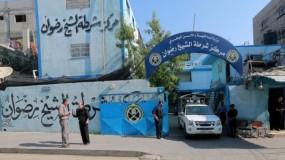 داخلية غزة تُعلن إغلاق صالات الأفراح والأسواق الأسبوعية ومنع الحفلات العامة