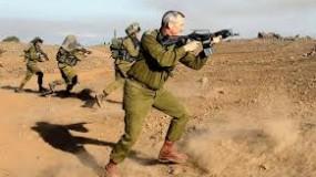 غانتس يهدد: لن ينعم قطاع غزة بالهدوء في حكومتي