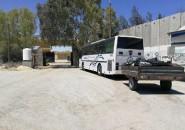 داخلية غزة تنشر المعلومات وكشف المسافرين عبر (معبر رفح) الثلاثاء