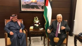 الرئيس عباس يؤكد أهمية إجراء الانتخابات بأسرع وقت ممكن