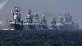البنتاغون: سفينة حربية روسية اقتربت بشكل عدائي من مدمرة أمريكية في بحر العرب